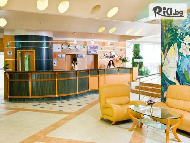 Хотел Магнолия стандарт Галерия #7