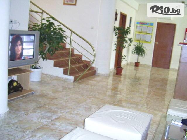 Хотел Кипарис Галерия #6