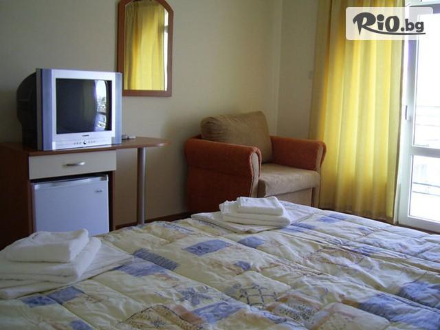 Хотел Кипарис Галерия #7