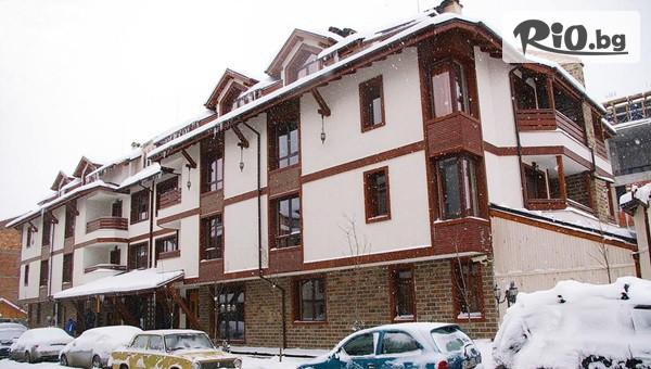 Хотел Френдс 3*, Банско #1