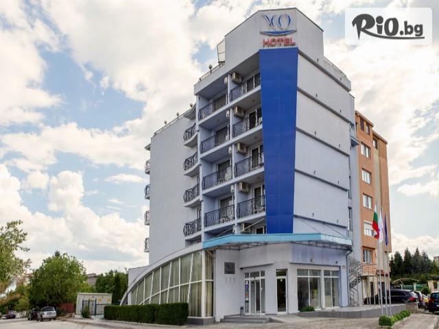 Хотел Йо 3* Галерия #1