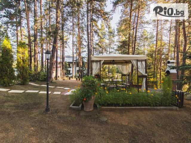 Хотел Борова гора Галерия снимка №2
