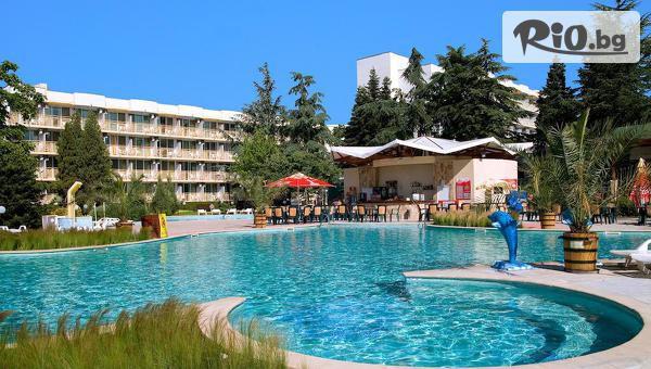 Хотел Малибу 4*. Албена #1