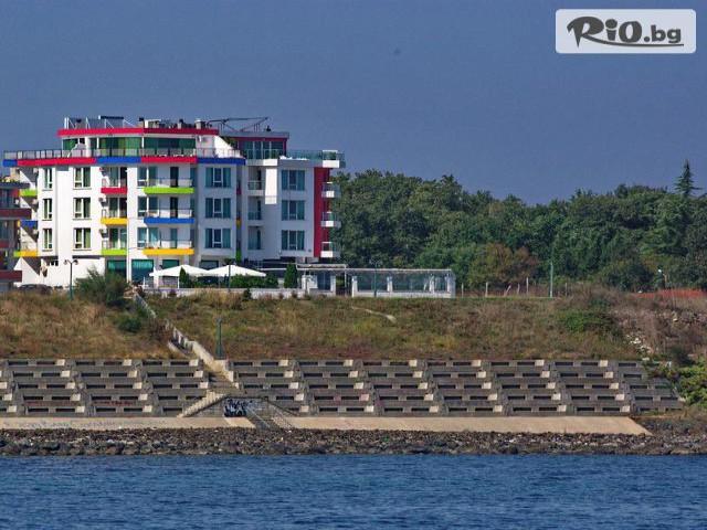 Семеен хотел Елит Галерия снимка №1