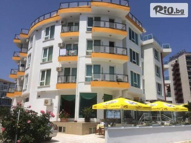 Семеен хотел Елит Галерия снимка №2