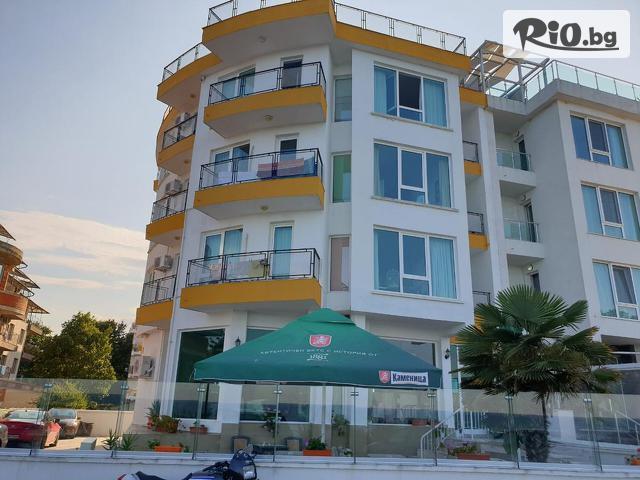Семеен хотел Елит Галерия снимка №3