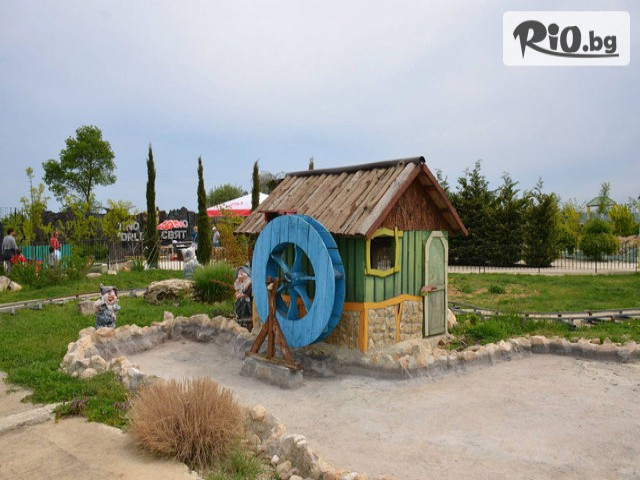 Тематичен Парк Хепи Ленд Галерия #18