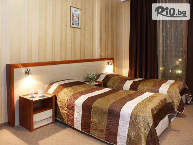Хотел Премиер 4* Галерия #13