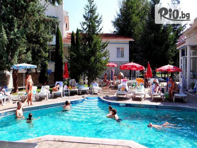 Хотел Маркита Галерия снимка №4