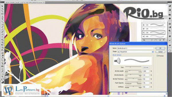 Курс по Adobe Illustrator #1