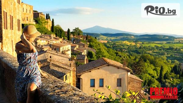 Eкскурзия до Тоскана #1