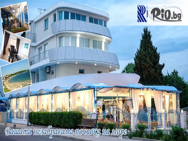 Хотел Кораб Ренеса Галерия #1
