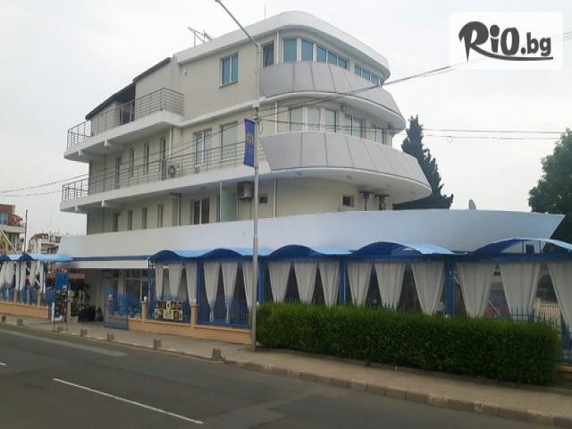 Хотел Кораб Ренеса Галерия #2