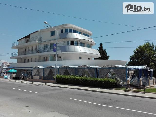 Хотел Кораб Ренеса Галерия #3