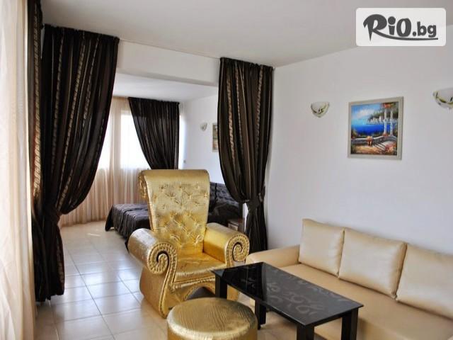 Хотел Кораб Ренеса Галерия #6