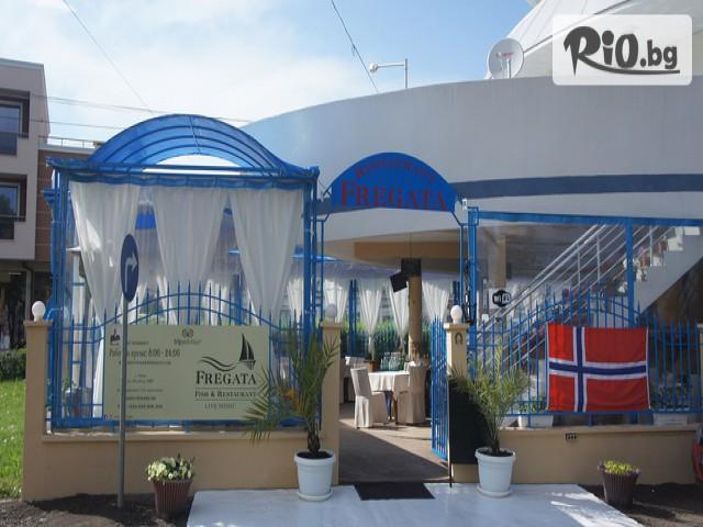 Хотел Кораб Ренеса Галерия #8