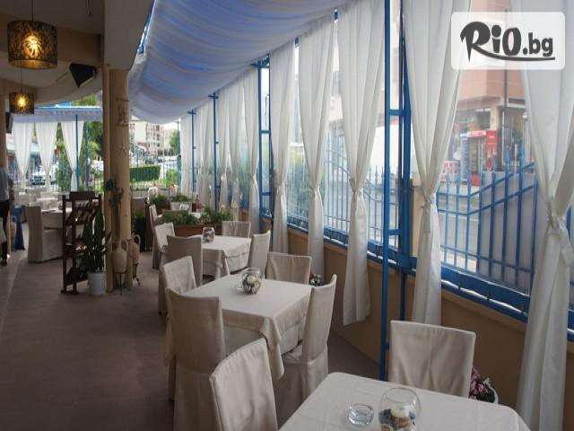 Хотел Кораб Ренеса Галерия #10