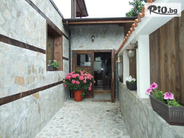 Kъща за гости Митьова къща Галерия #2