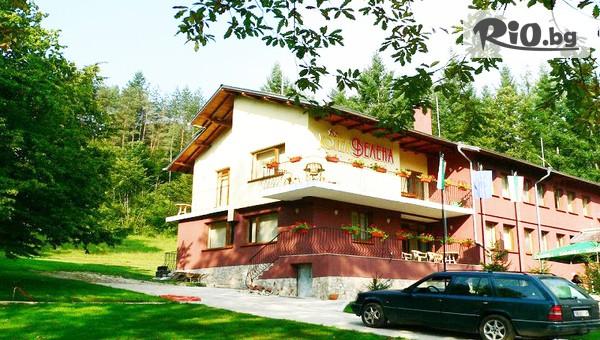 Семеен хотел Велена 3*, Велчево #1