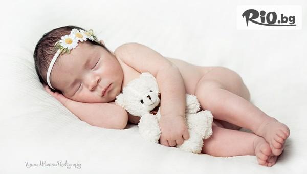 Фотосесия за новородени #1