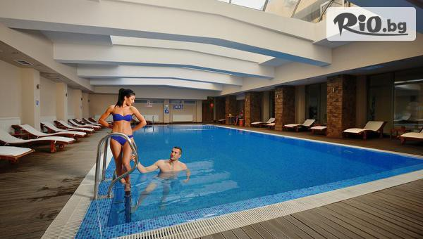 Хотел Сана СПА 4*, Хисаря #1