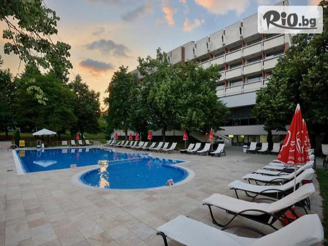 Хотел Сана СПА Галерия #2
