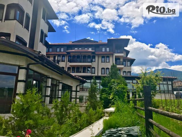 Хотел Орбел 4* Галерия снимка №4