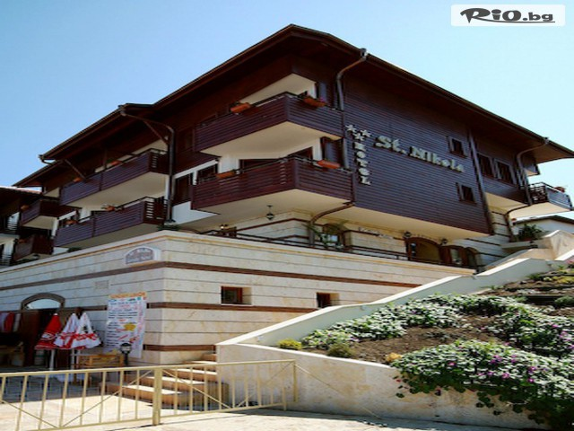 Хотел Свети Никола 3* Галерия снимка №3