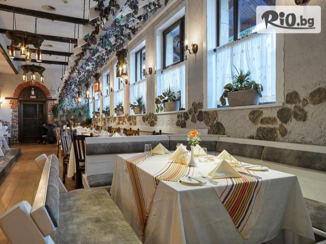 Гранд хотел Велинград 5* Галерия #13