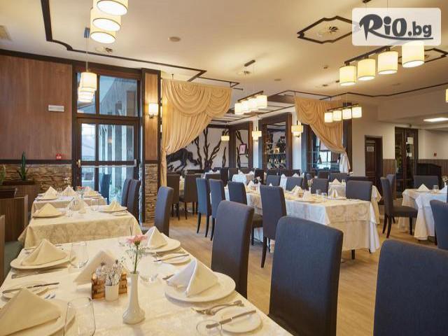 Гранд хотел Велинград 5* Галерия #14