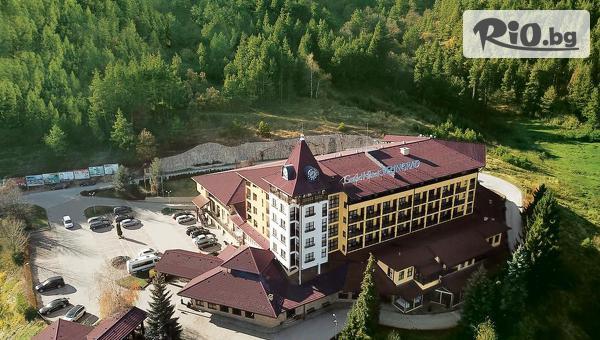 Гранд хотел Велинград 5* - thumb 4