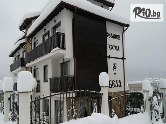 Хотел Бела Галерия #1