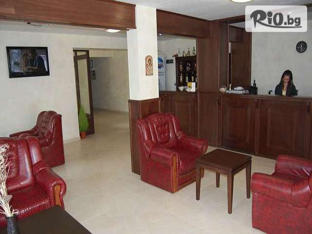 Хотел Бела Галерия #16