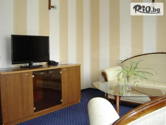 Хотел Финландия Галерия снимка №3