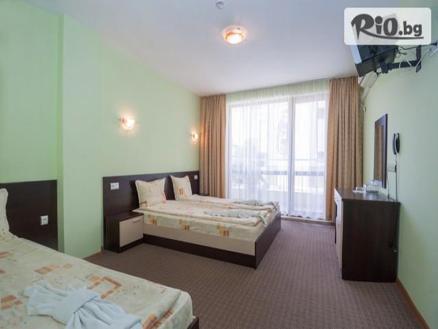 Хотел ЕОС Галерия #14