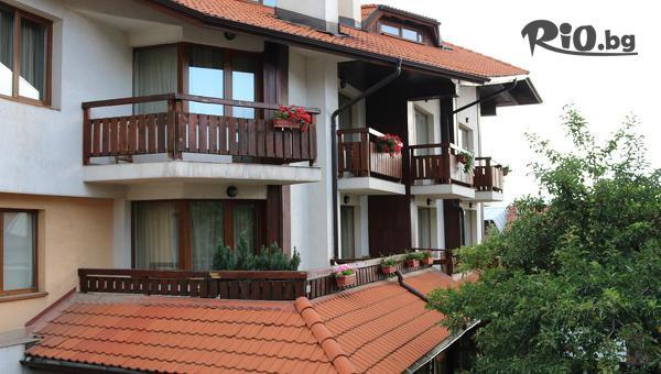 Хотел Кралев двор 3*, Банско #1