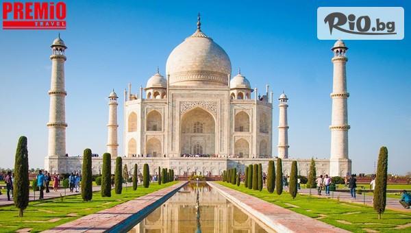 Екскурзия до Индия и Непал #1