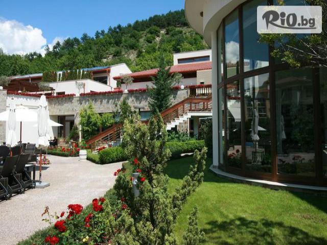 Парк хотел Пирин Галерия снимка №3
