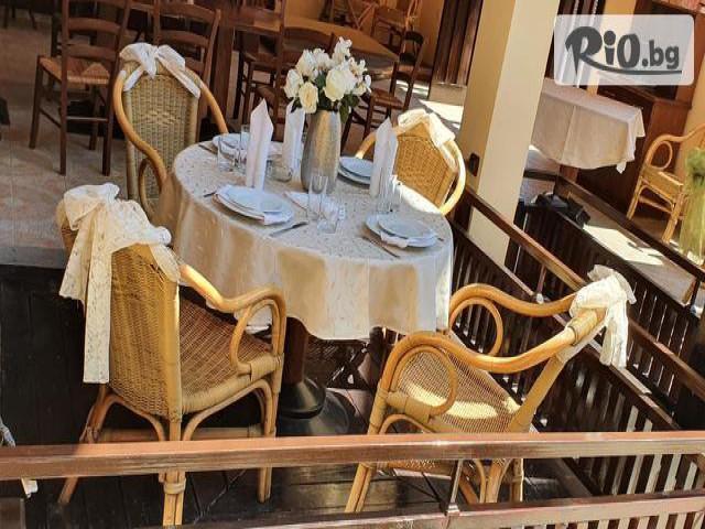 Хотел Вила Бора Галерия #3