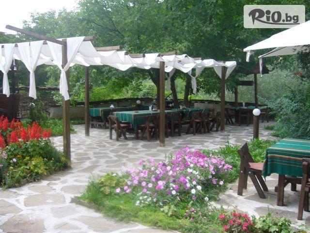 Хотел Троян Плаза Галерия #2