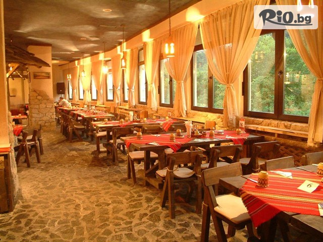 Хотел Троян Плаза Галерия #4