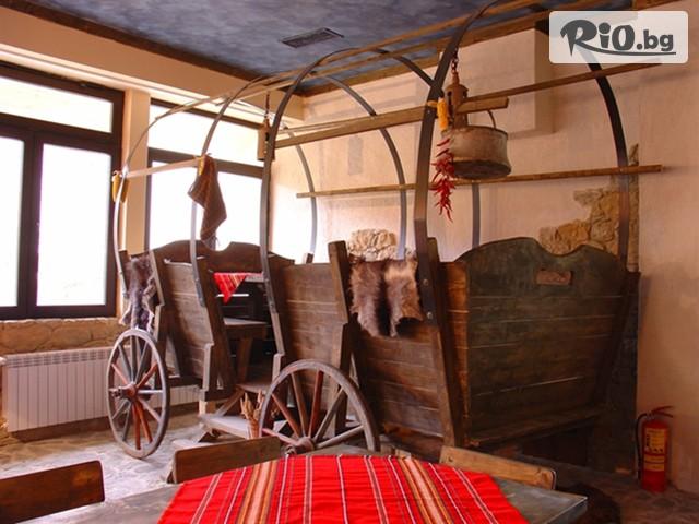 Хотел Троян Плаза Галерия #5