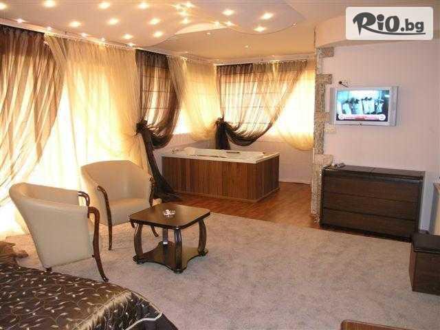 Хотел Троян Плаза Галерия #6