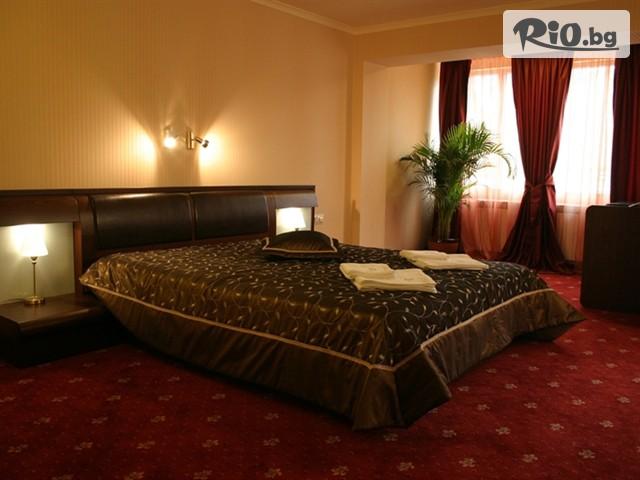Хотел Троян Плаза Галерия #7