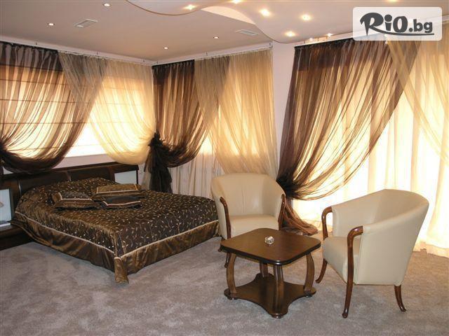 Хотел Троян Плаза Галерия #8