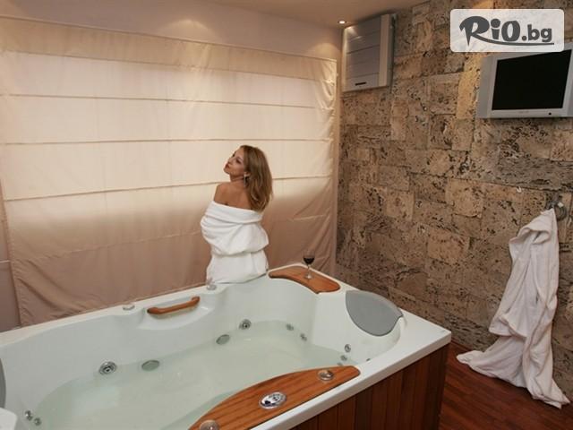 Хотел Троян Плаза Галерия #11