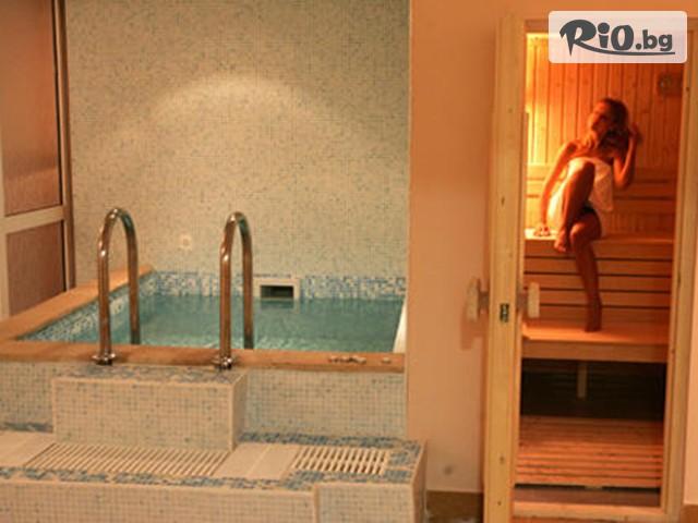 Хотел Троян Плаза Галерия #13