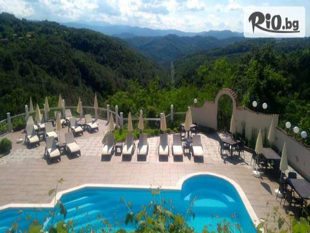 Хотел Балани Галерия #4
