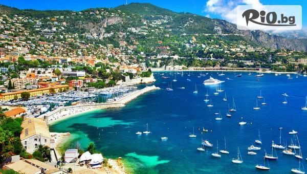 Франция, Италия, Монако #1