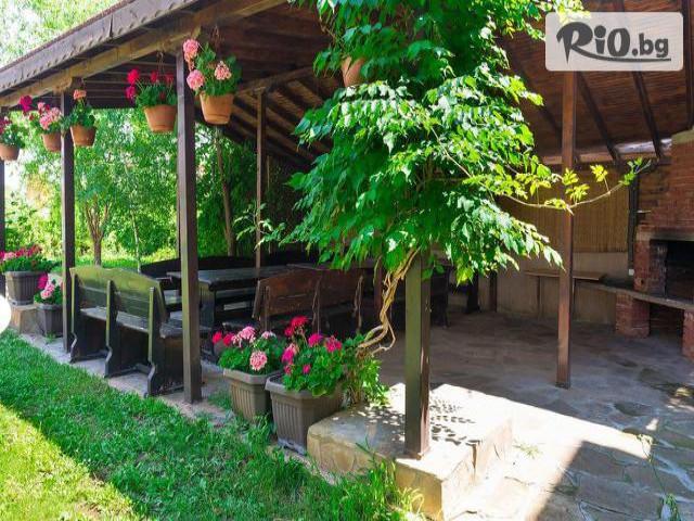 Ваканционно селище Дюни Галерия #1